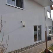 Doppelhaushälfte Brochenzell
